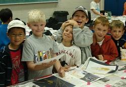 Workshops Group Photo