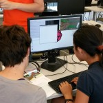 Get involved in our brand new Google Codemakers Initiative occurring all summer!